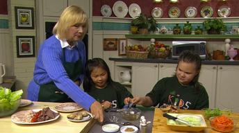 Kids in the Kitchen Episode 145