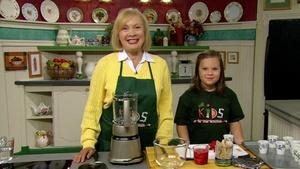 Kids in the Kitchen Episode 1450