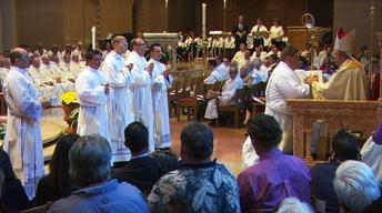 Milwaukee Holy Orders: The Making of a Priest