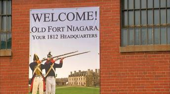 Fort Niagara Visitors Center