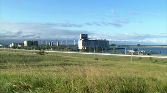 Buffalo's Outer Harbor - A Community Discussion