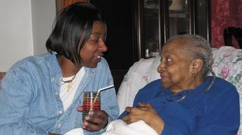 Life Journeys: You Are A Caregiver
