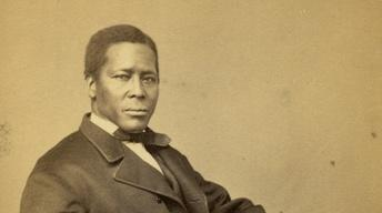 Underground Railroad: William Still Story