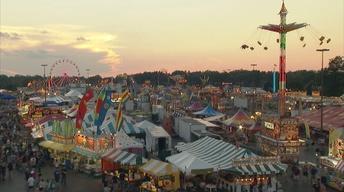The Great Erie County Fair