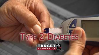 "Dr. Bousader-Armstrong ""Target-Diabetes"""