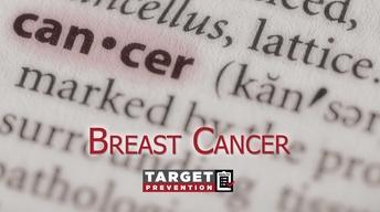 """Dr. Bousader-Armstrong """"Target-Breast Cancer"""""""