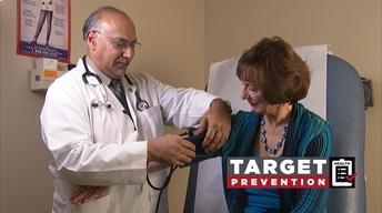 Target Prevention - Diabetes