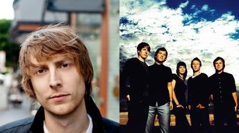 Studio C Sessions: Eric Hutchinson and Scars on 45