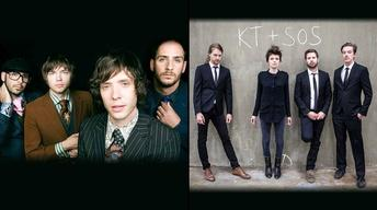 Studio C Sessions: OK Go and Kate Tucker