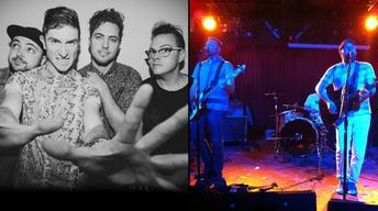 Studio C Sessions: Walk the Moon and Oldboy