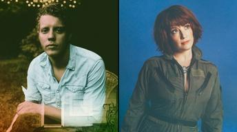 Studio C Sessions: Anderson East & Leigh Nash