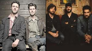 Studio C Sessions: Cactus Blossoms and Record Company