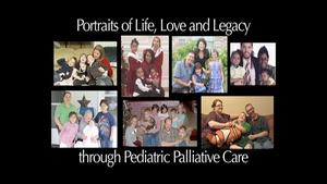 Portraits of Life, Love & Legacy