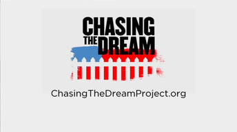 Chasing the Dream on WLIW