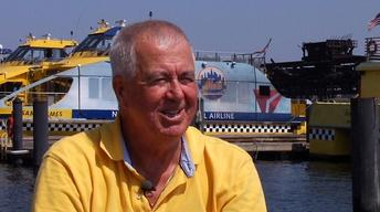 Tom Fox and the Rebirth of New York City Ferries