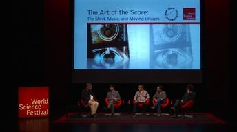 World Science Festival & NY Philharmonic: Art of the Score