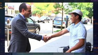 NYC Votes 2013: Jack Hidary