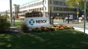Merck Decides to Close Summit, NJ Facility