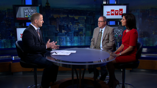 WNYC's Money Talking:Herman, Nocera & Foroohar on Retirement