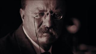 The Roosevelts with Documentary Filmmaker Ken Burns