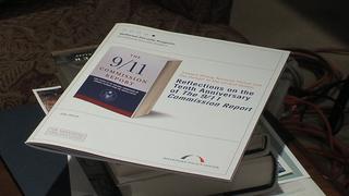 Fmr NJ Gov. Kean Talks Terrorism on 13th Anniversary of 9/11