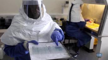 Preview 11/9: Ebola,Data Mining,Better Teachers,Adirondacks