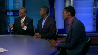 Special Report: The Eric Garner Decision | Roundtable