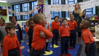 Preview 1/15: NYPD Relations, Charter Schools, Ice Sculpture