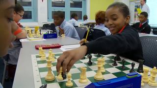 Success Academy Founder Eva Moskowitz on NYC Charter Schools