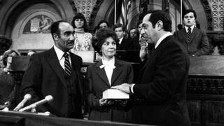 MetroFocus Special Report: Mario Cuomo, In His Own Words