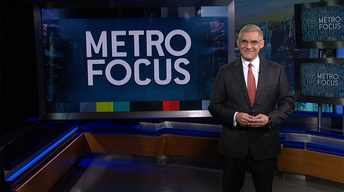 September 10, 2015: MetroFocus Preview