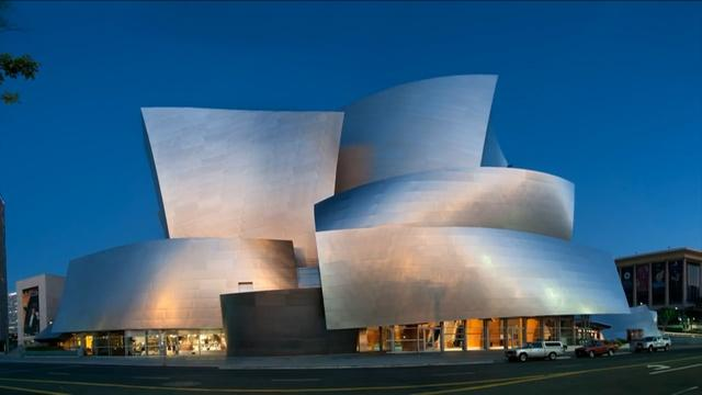 Building Art: New Bio Explores Life and Work of Frank Gehry