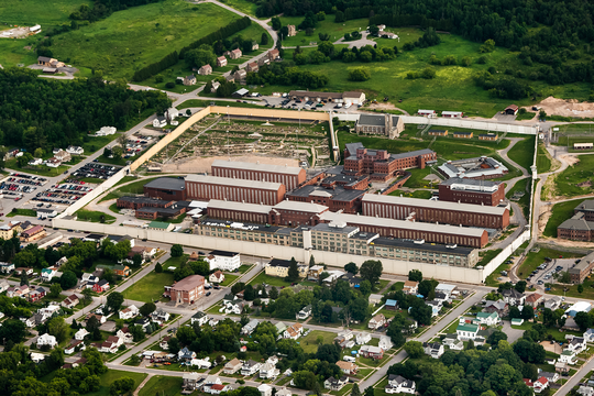 Investigating Clinton Correctional Facility Inmate Death