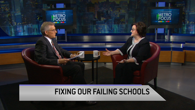 Confronting Issues In Our Schools With NYS Edu Commissioner