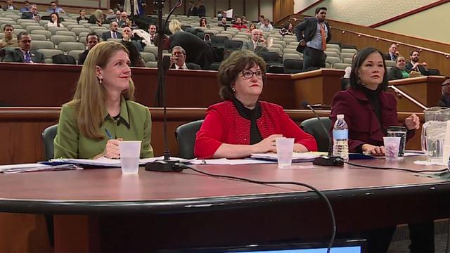 Commissioner Elia Explains Why NYS Needs More Edu Funding
