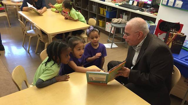Mott Haven Academy Educates Kids in Need