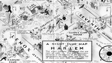 Jazz Legend Cab Calloway Remembers the Music Clubs of Harlem