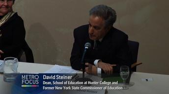 Revisiting the Great Society: Education Panel