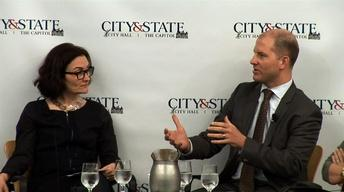State of Our City 2012: City Living