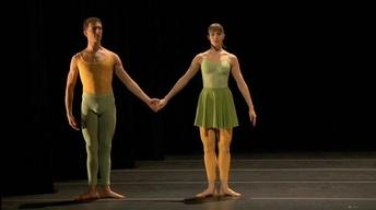 Merce Cunningham's