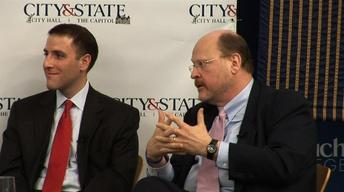 State of Our City 2012: Infrastructure & Development