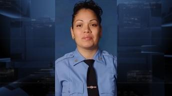 JUSTICE FOR SLAIN EMT