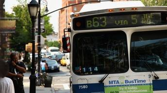 Under the Hood of the MTA's Bus Tracking System