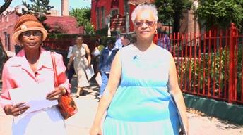 East Brooklyn Seniors Fight for Safe Streets