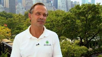 Adrian Benepe Recalls Highs and Lows of Central Park