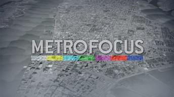 MetroFocus - September 2012