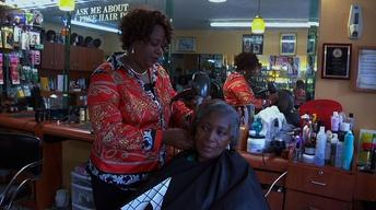Arthur Ashe Institute Brings Health Program to Barber Shops