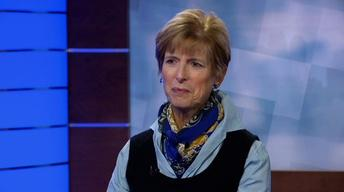 Fmr. NJ Gov. Christie Todd Whitman Talks Sandy Aftermath