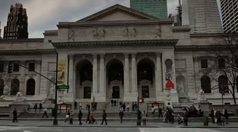 NYC Libraries: Despite City Cuts, Attendance Spikes