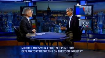 Salt Sugar Fat: Author Michael Moss on America's Processed F